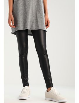 Shiny    Leggings by Pieces