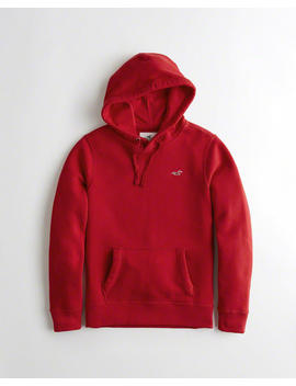 Icon Hoodie by Hollister