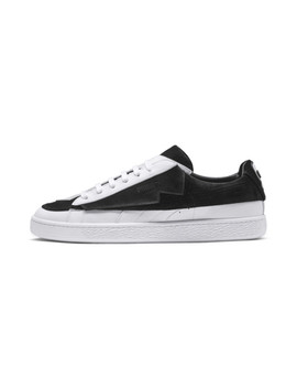 Puma X Karl Lagerfeld Suede Classic Sneakers by Puma