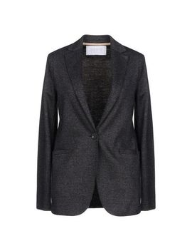 Harris Wharf London Blazer   Coats & Jackets by Harris Wharf London