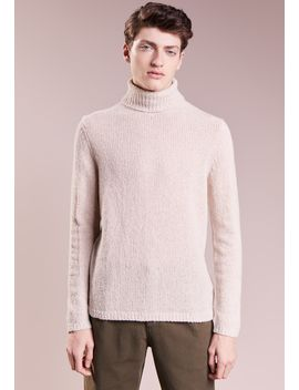 Interference Roll Neck   Jumper by Folk