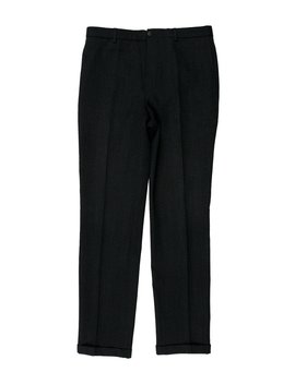Woven Dress Pants by Burberry Prorsum
