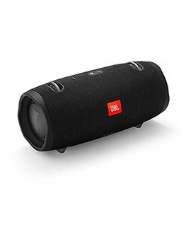 Jbl Jblxtreme2 Blkeu Xtreme2 Portable Bluetooth Speaker   Black by Jbl