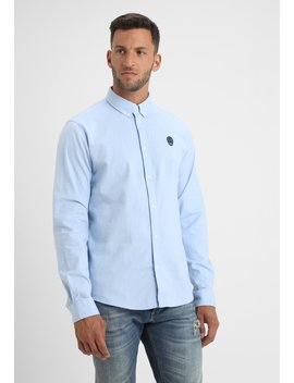Juan Oxford Stretch    Skjorte by Solid