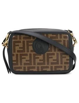 Ff Mini Bag by Fendi