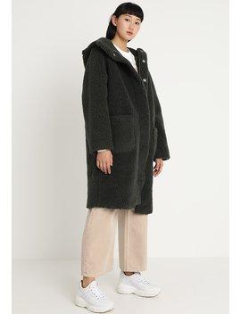 Enzeta    Classic Coat by Envii