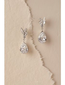 Whit Earrings by Anthropologie
