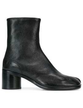 Split Toe Boots by Maison Margiela