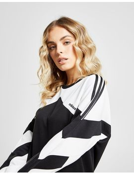 Adidas Originals Palmeston Crew Sweatshirt by Adidas Originals