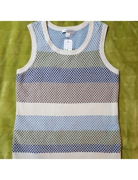 Sweater Vest   Nwt by Christopher & Banks