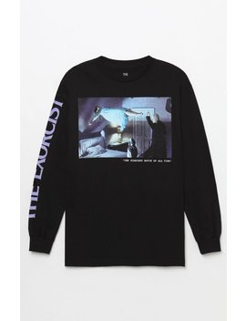 The Exorcist Long Sleeve T Shirt by Pacsun