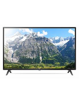 Lg 43 Uk6300 Llb 108 Cm (43 Zoll) Fernseher (Ultra Hd, Triple Tuner, 4 K Active Hdr, Smart Tv) by Amazon