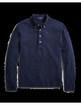 Hampton Featherweight Shirt by Ralph Lauren