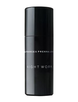 Night Work by Dr Frances Prenna Jones