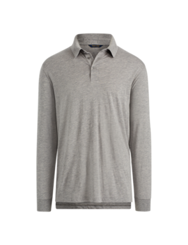 Active Fit Long Sleeve Polo by Ralph Lauren
