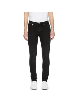 Black Evolve Jeans by Tiger Of Sweden Jeans