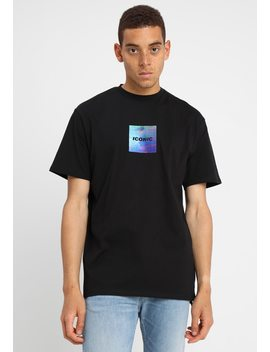 Iconic Tee   T Shirts Med Print by Topman