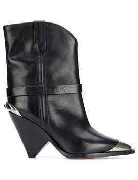 Large Ankle Boots by Isabel Marant