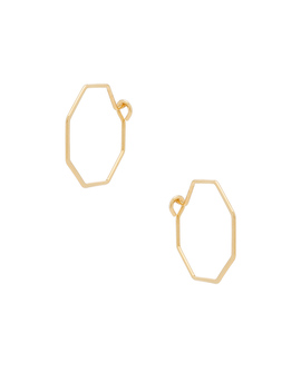 Duo Hoop Earring by 8 Other Reasons