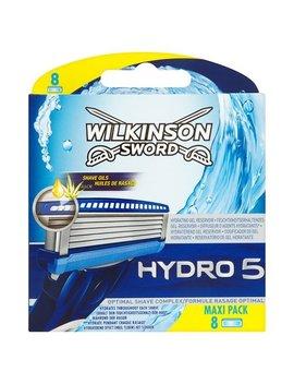 Wilkinson Sword Hydro 5 Razor Blades, 8 Blades by Wilkinson Sword