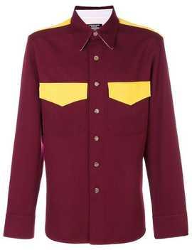 ポケット シャツ by Calvin Klein 205 W39nyc