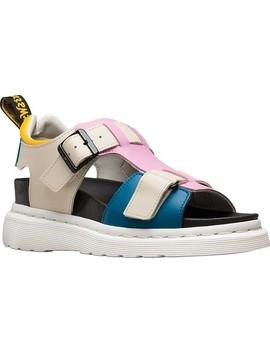 Kamilah Adjustable 2 Strap Sandal by Dr. Martens