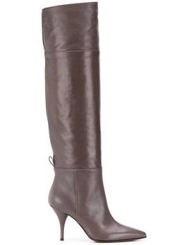 Knee Length Boots by L'autre Chose