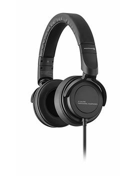 Beyerdynamic Dt 240 Pro Monitoring Headphone by Beyerdynamic