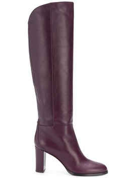 Madalie 80 Boots by Jimmy Choo