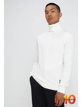 Blend Turtle Neck   Stickad Tröja by Calvin Klein Jeans