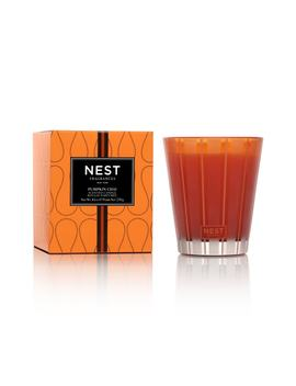 Pumpkin Chai Classic Candle by Nest Fragrances