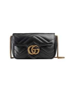 Borsa Mini 'gg Marmont' by Gucci