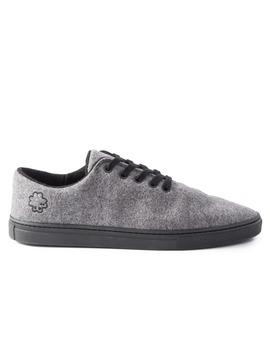 Wool Sneaker by Baabuk