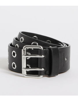 Iryna Leather Belt by Allsaints