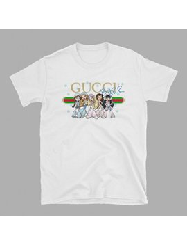 Gucci Mane Burr Bratz Parody Short Sleeve Unisex T Shirt/Gucci Inspired/Unisex/Birthday Gift by Etsy