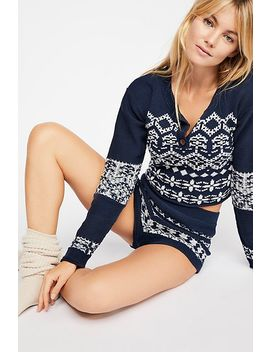 Cabin Day Set by Free People