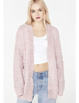 Kiss The Sky Knit Cardigan by Wild Honey