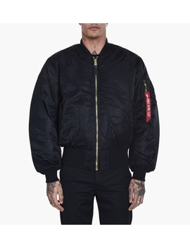 Ma 1 by Alpha Industries Inc