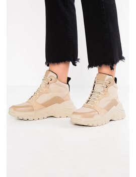 Cris   Sneakers High by L'intervalle