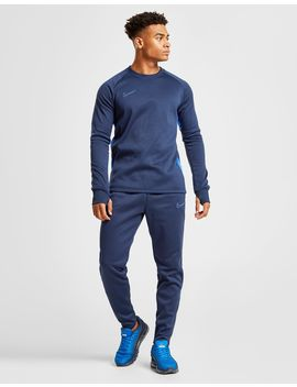 Nike Academy Therma Track Pants by Nike