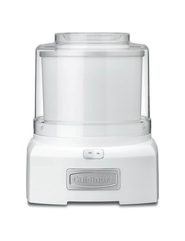 Cuisinart® Automatic Frozen Yogurt & Ice Cream Maker by Cuisinart