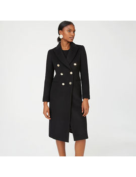Jemma Coat by Club Monaco