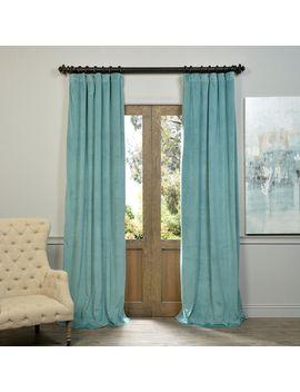 Exclusive Fabrics Signature Velvet 120 by Exclusive Fabrics
