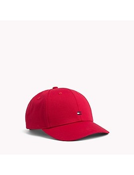 Th Kids Classic Baseball Cap by Tommy Hilfiger