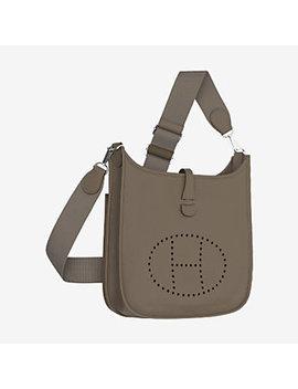 Evelyne Iii 29 сумка by Hermès