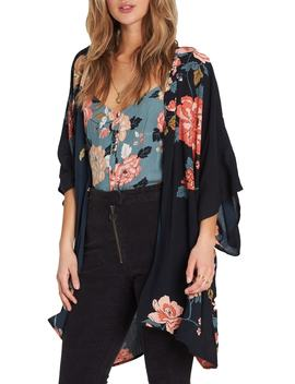 Moon Dream Kimono by Billabong