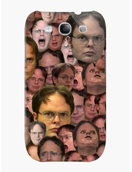 Best Of Dwight Schrute by Mangobarbecue