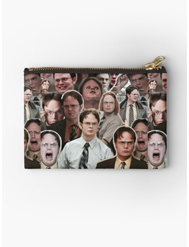 Dwight Schrute   The Office by Effsdraws