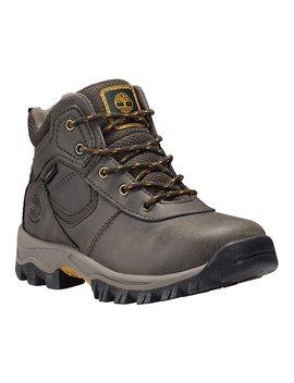 Timberland Kids' Mt. Maddsen Grade School Hiking Boots   Dark Brown by Sport Chek