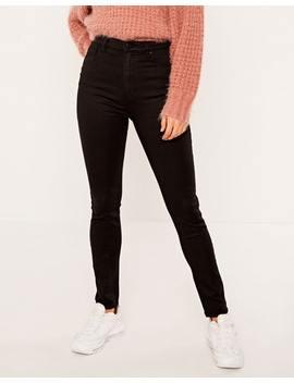 Super Slim High Waist Jean by Glassons